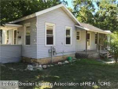 Portland Single Family Home For Sale: 126 Riverside Drive
