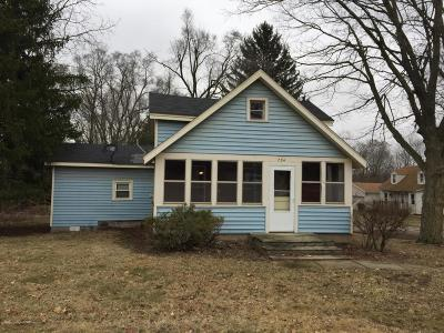 Portland Single Family Home For Sale: 734 Lyons Road