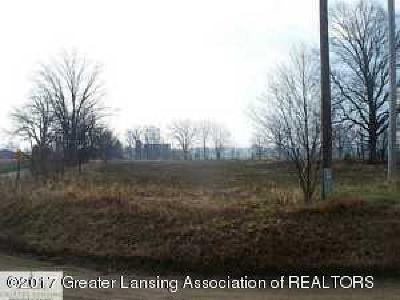 Charlotte Residential Lots & Land For Sale: Lot #1 Sherman Road