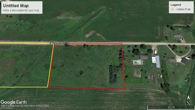 Sunfield Residential Lots & Land For Sale: Parcel 2 E Tupper Lake Road