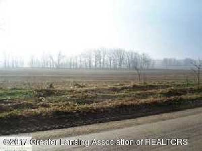 Charlotte Residential Lots & Land For Sale: Lot #4 Sherman Road