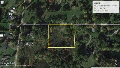 Grand Ledge Residential Lots & Land For Sale: Vl Corrison Road
