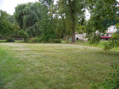 East Lansing Residential Lots & Land For Sale: 6430 Culver Lot 10 Drive