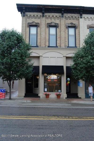 Portland Commercial For Sale: 110 E Bridge Street