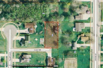 Portland Residential Lots & Land For Sale: 840 Cliff
