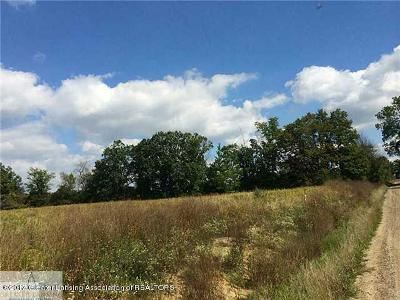 Dewitt Residential Lots & Land For Sale: 9810 Craun Road