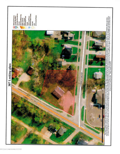 Portland Residential Lots & Land For Sale: 307 Looking Glass Avenue