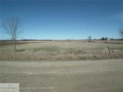 St. Johns Residential Lots & Land For Sale: W Chadwick Road