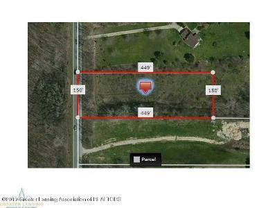 Dewitt Residential Lots & Land For Sale: 1641 Dewitt Road