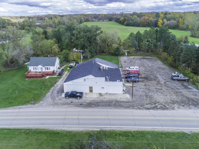 Commercial For Sale: 10777 S Francis Rd