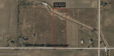 Dewitt Residential Lots & Land For Sale: W Chadwick