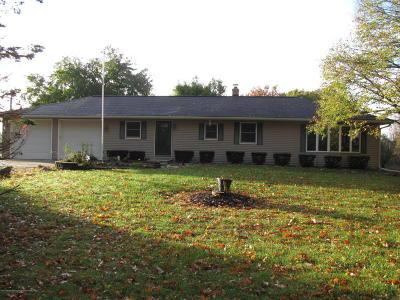 Portland Single Family Home For Sale: 9330 Butler Road