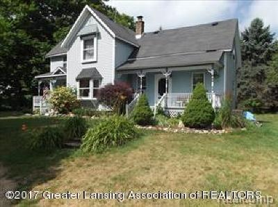 Webberville Single Family Home For Sale: 11162 Bell Oak Road
