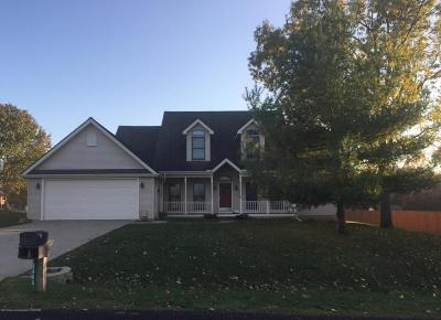 Portland Single Family Home For Sale: 8066 Meadow Lane Drive