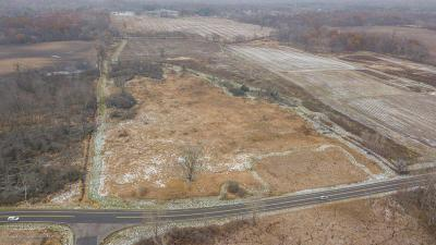 Haslett Residential Lots & Land For Sale: Vl Haslett Road