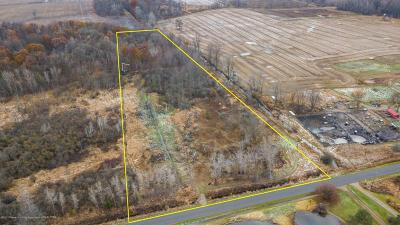 Haslett Residential Lots & Land For Sale: Vl Shoesmith Road