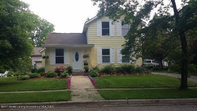Mason Single Family Home For Sale: 305 E Oak