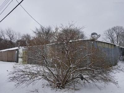 Lansing Residential Lots & Land For Sale: 621-629 Mifflin Street