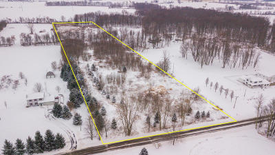 Webberville Residential Lots & Land For Sale: Vl Bell Oak