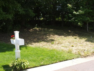Lansing Residential Lots & Land For Sale: Lot 18 Canyon Trail