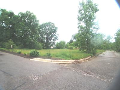 East Lansing Residential Lots & Land For Sale: 1341 Coolidge Road