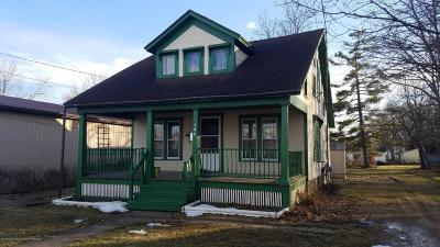 St. Johns Multi Family Home For Sale: 706 E State Street