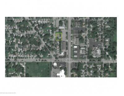 Lansing Residential Lots & Land For Sale: 4105 Glenwood Avenue