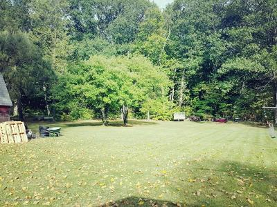 Lansing Residential Lots & Land For Sale: Vl Marcy Avenue