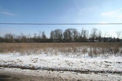 Lansing Residential Lots & Land For Sale: Gilbert Road