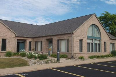 Commercial Lease For Lease: 2152 Commons Parkway #A