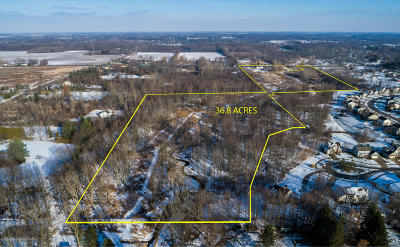 Grand Ledge Residential Lots & Land For Sale: 7282 E Saginaw Highway