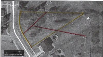 St. Johns Residential Lots & Land For Sale: 1205 S Clinton Street