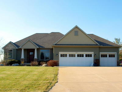 St. Johns Single Family Home For Sale: 1400 Brown Hollow Drive