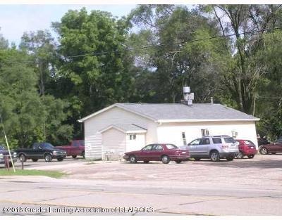 Commercial For Sale: 365 State Street