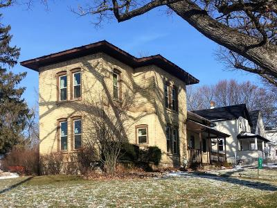 Ionia Single Family Home For Sale: 507 N State Street