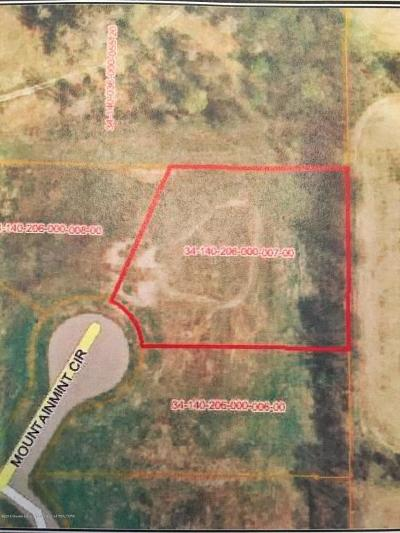 Portland Residential Lots & Land For Sale: Mountainmint Circle