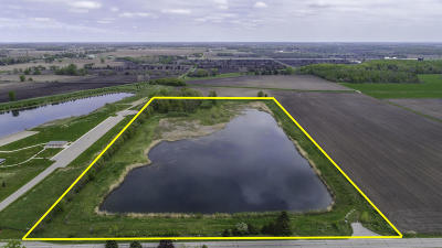 St. Johns Residential Lots & Land For Sale: 4394 N Dewitt Road