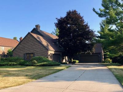 Dewitt Condo/Townhouse For Sale: 3266 Hitching Post Road