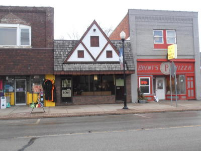 Commercial For Sale: 113 N Main Street