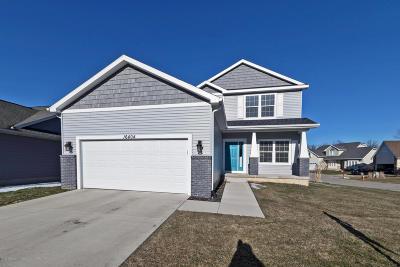 East Lansing Single Family Home For Sale: 16404 Tres Beau Lane