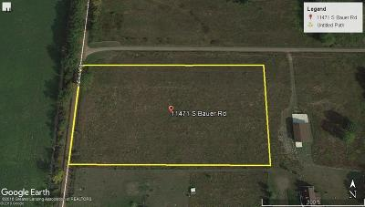 Eagle Residential Lots & Land For Sale: 11471 Bauer Road