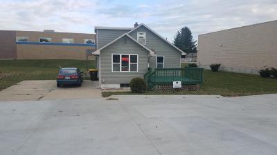 Portland Commercial For Sale: 1323 E Bridge Street