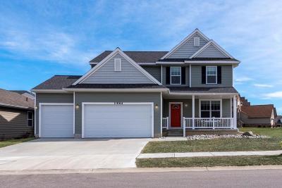 Grand Ledge Single Family Home For Sale: 11564 Maiden Lane
