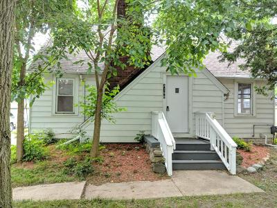 East Lansing Single Family Home For Sale: 3189 Birch Row Drive