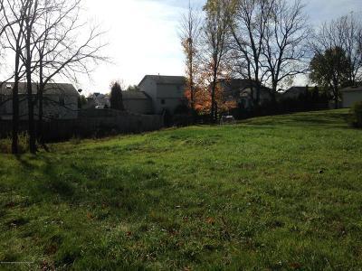 Lansing Residential Lots & Land For Sale: 3539 Matterhorn Drive