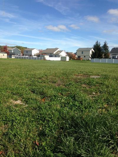 Lansing Residential Lots & Land For Sale: 3863 Danbridge Drive