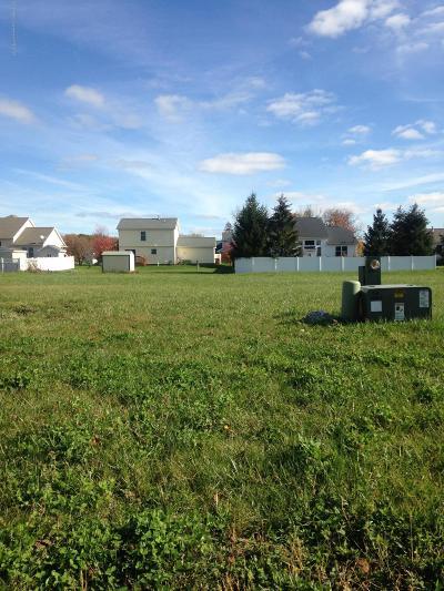 Lansing Residential Lots & Land For Sale: 3873 Danbridge Drive