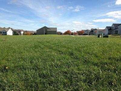 Lansing Residential Lots & Land For Sale: 3934 Carnaby Drive