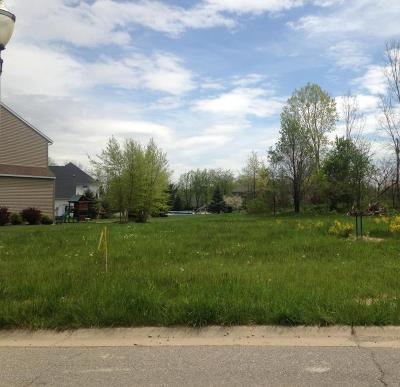 Dewitt Residential Lots & Land For Sale: 1553 Sanborn Drive
