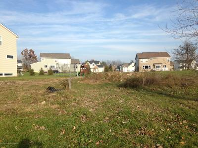 Dewitt Residential Lots & Land For Sale: 1617 Sanborn Drive